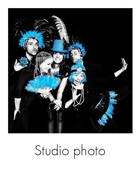 animation-studio-photo-noir-et-blanc-bleu