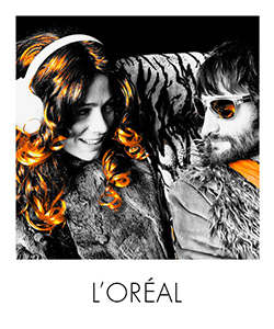 photocall-l-oreal-la-photomobile