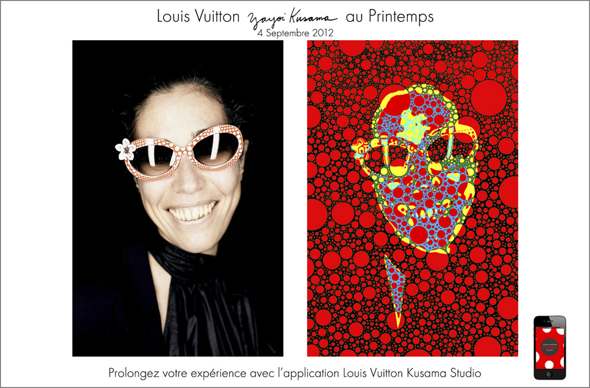 cabine-photo-graphisme-avant-après-louis-vuitton-kusama